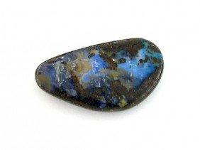 APP: 11k 77.50CT Boulder Opal Gemstone