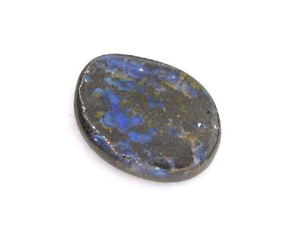 38.50CT Boulder Opal Gemstone