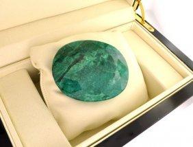 APP: 43.5k 806.20CT Emerald Gemstone