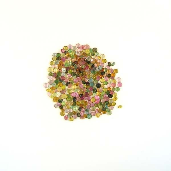 APP: 3k 20CTMix Cut, Multi-Colored Tourmaline Parcel