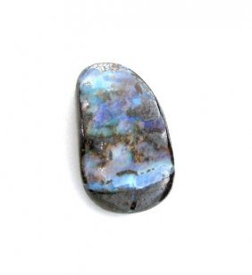 41.65CT Boulder Opal Gemstone