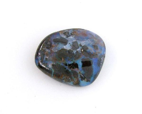 54.75CT Boulder Opal Gemstone