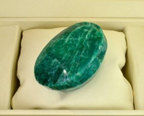 APP: 34.3k 856.45CT Emerald Gemstone
