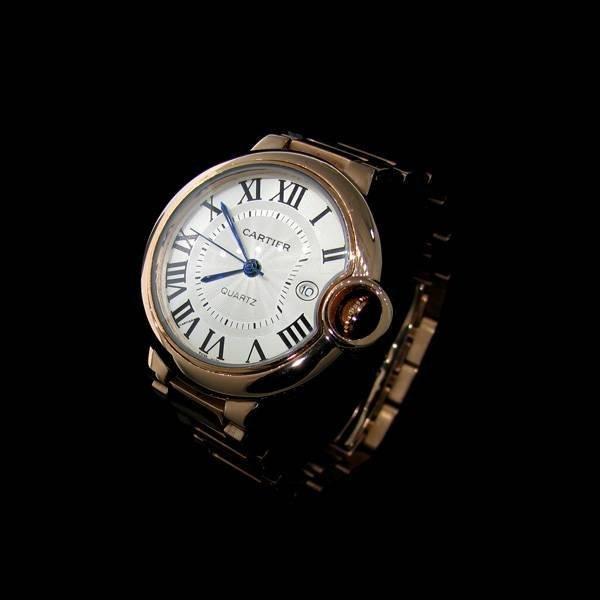 Cartier Ballon Bleu Swiss Watch