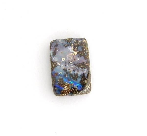 APP: 4.4k 8.50CT Boulder Opal Gemstone