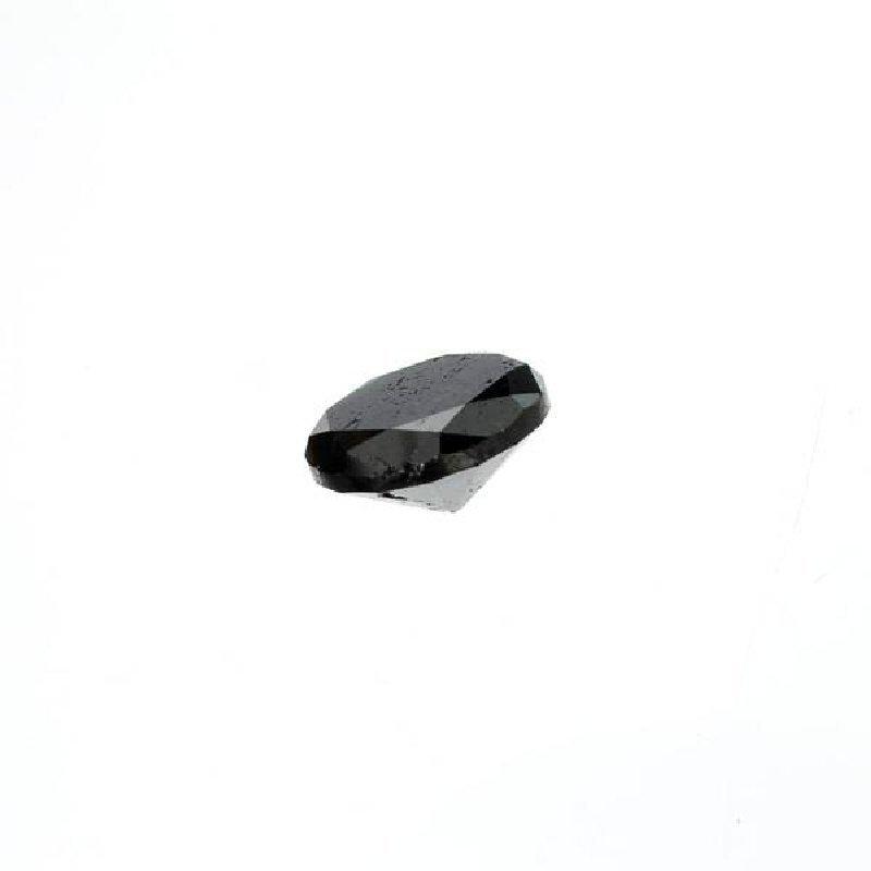 10.55CT Rare Black Diamond Gemstone
