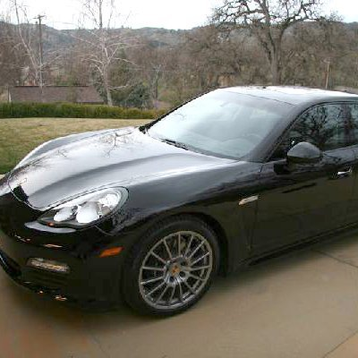 2012 Porsche Panamera - Fully Loaded -PICK UP ONLY