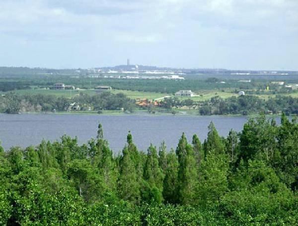 GOV: FL LAND, 1.25 AC HUNTERS PARADISE - STRAIGHT SALE! - 4