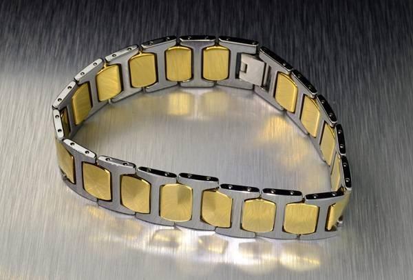 Rare Exquisite Tungsten Bracelet