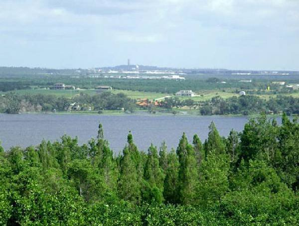 GOV: FL LAND, 1.25 AC HUNT-CAMP-FISH - STRAIGHT SALE! - 4