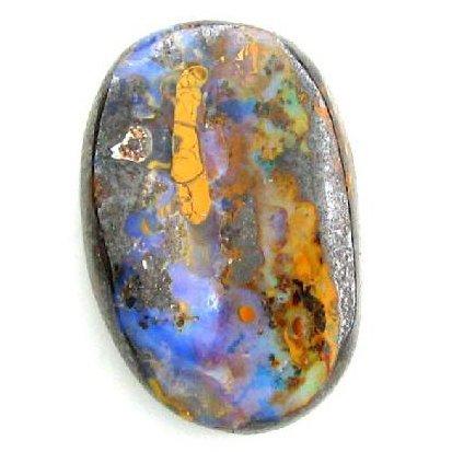 APP: 12.5k 62.60CT Boulder Opal Gemstone