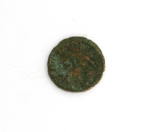 Roman 350-500 A.D Coin - Investment