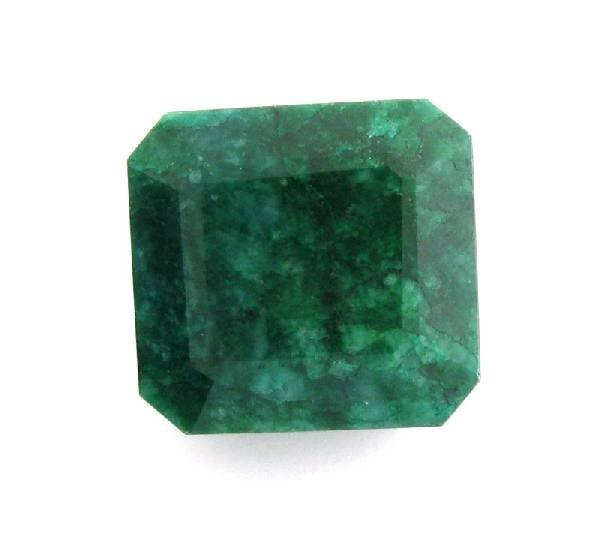 APP: 13.9k 208.10CT Square Cut Emerald Gemstone
