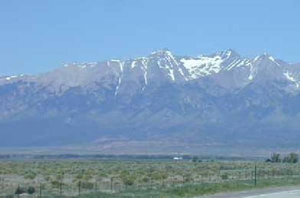 GOV: CO LAND, 5 AC. $12,914@$149/mo MOUNT BLANCA!