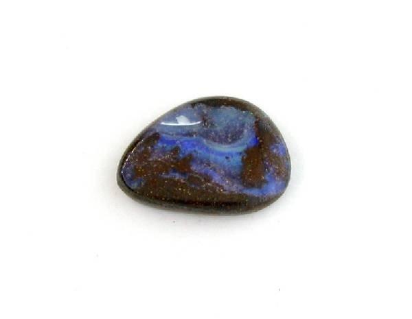 20.65CT Boulder Opal Gemstone