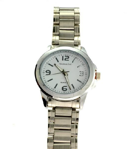 Montres Carlos Quartz Men's Watch