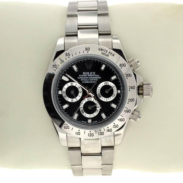 Rolex Daytona Superlative Chronometer Men's Watch