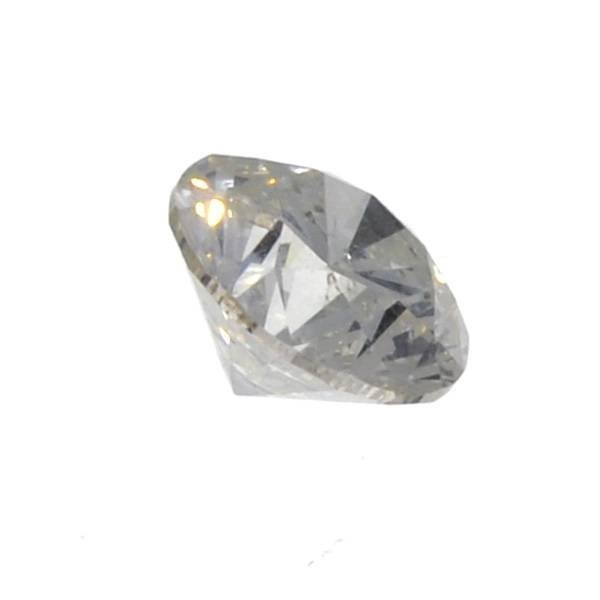 APP: 11.6k *1.20CT Round Cut Diamond Gemstone