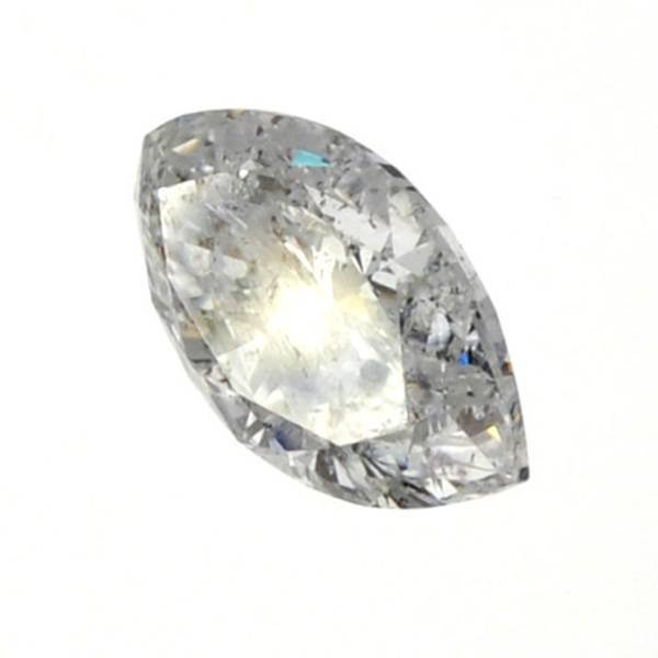 APP: 8.6k *1.19CT Marquise Cut Diamond Gemstone