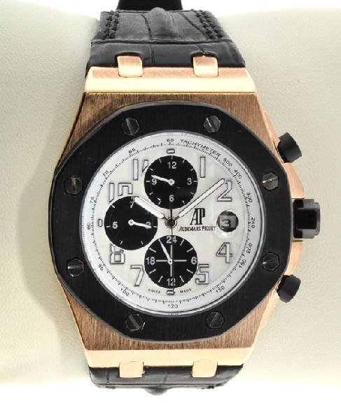 *Audemars Piguet Royal Oak Offshore Men's Watch