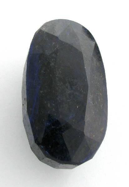 APP: 26.5k 756.10CT Oval Cut Blue Sapphire Gemstone