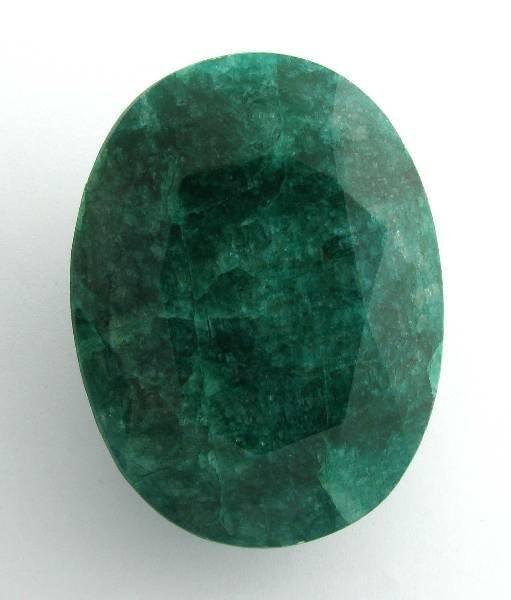 APP: 20.9k 802.15CT Oval Cut Emerald Gemstone