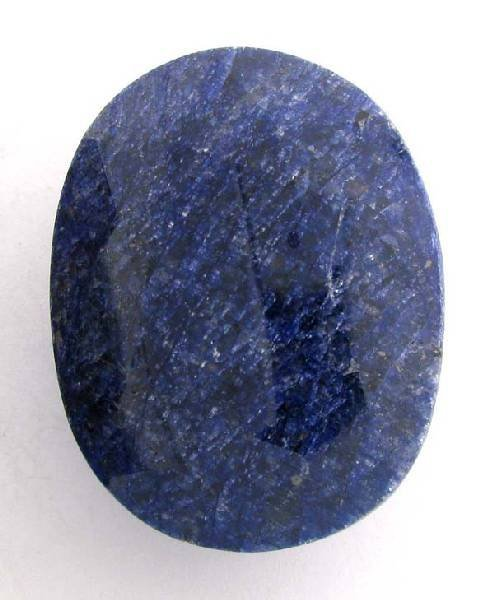 APP: 16.9k 651.40CT Oval Cut Sapphire Gemstone