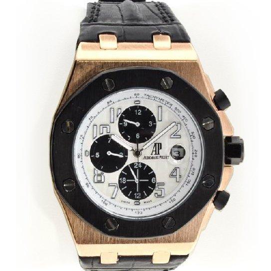 *Audemars Piguet Royal Oak Offshore Men's Watch