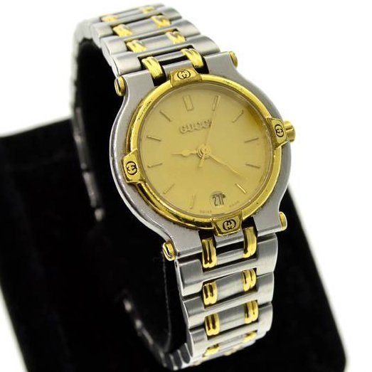 Authentic Gucci Women's Watch