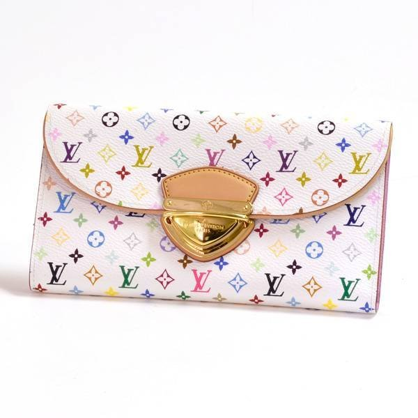 Louis Vuitton Eugenie Brand New from Factory Wallet