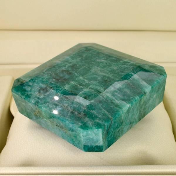 APP: 63.7k 1,591.75CT Emerald Gemstone
