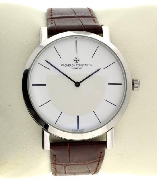 *Vacheron Constantin Geneve Men's Watch