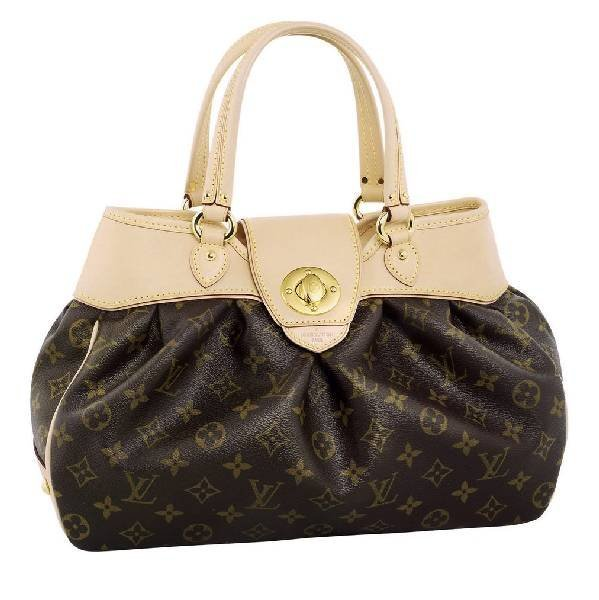 Louis Vuitton Boetie PM Handbag -P-