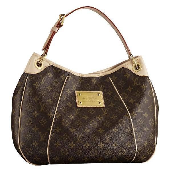 Louis Vuitton Galliera PM Handbag -P-