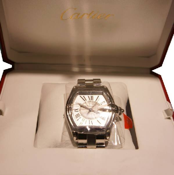 Cartier Roadster Large Watch - No Papers