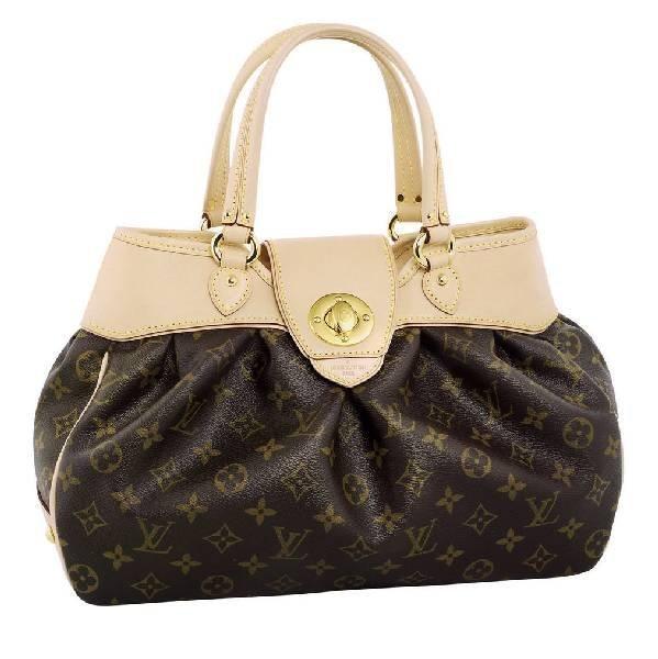 Louis Vuitton Boetie PM Handbag -P-