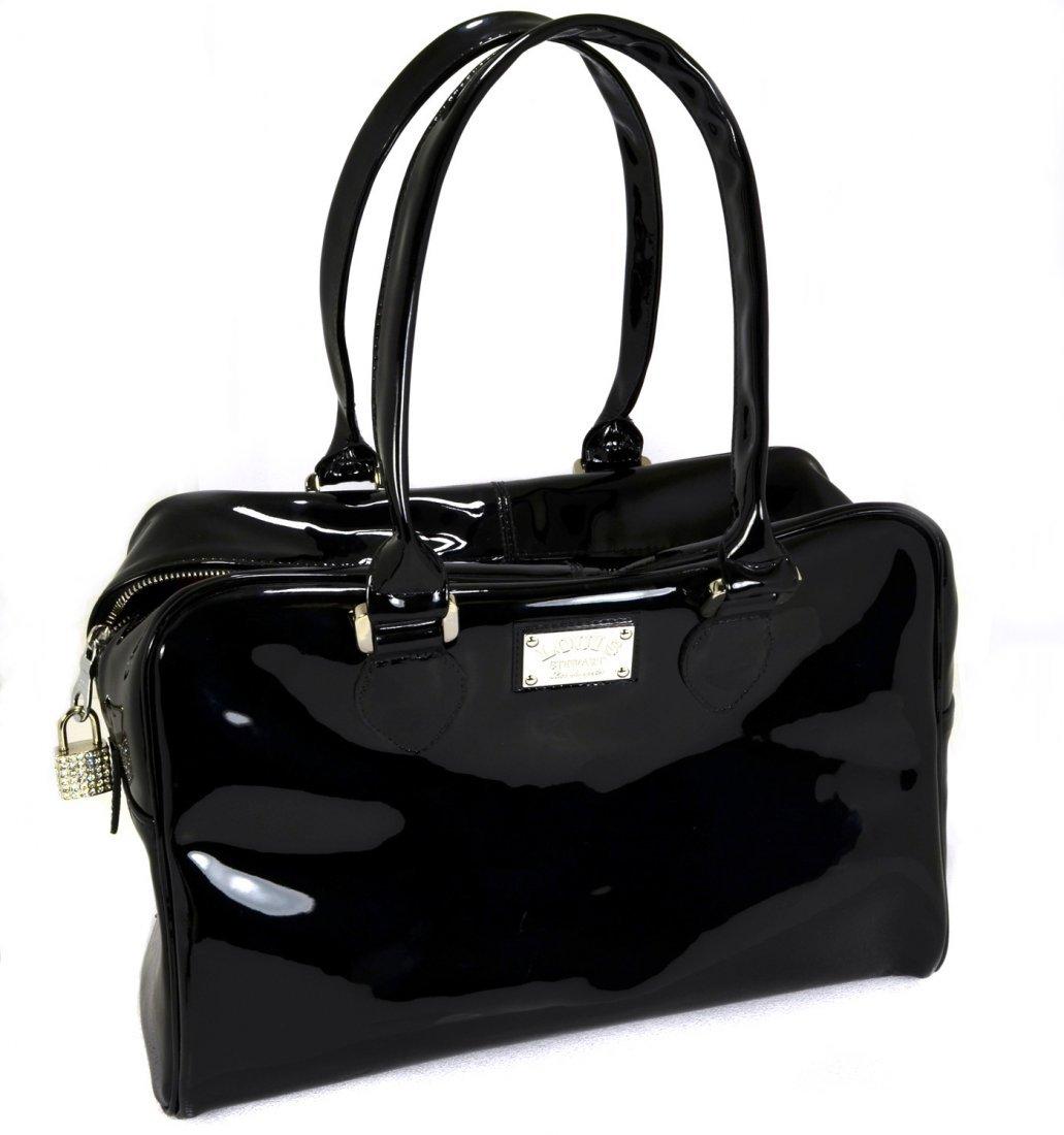 Louis Stewart Handbag - Prev Owned by Chris Jenner