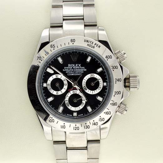 *Rolex Daytona Superlative Chronometer Men's Watch