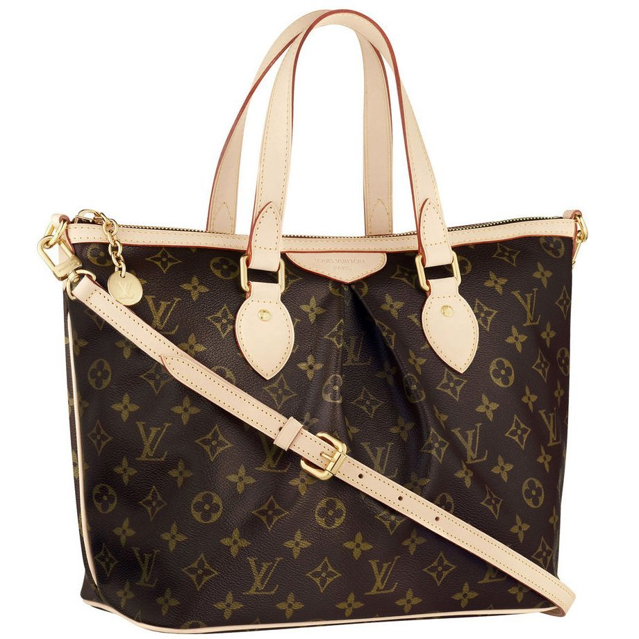 Louis Vuitton Palermo PM Handbag