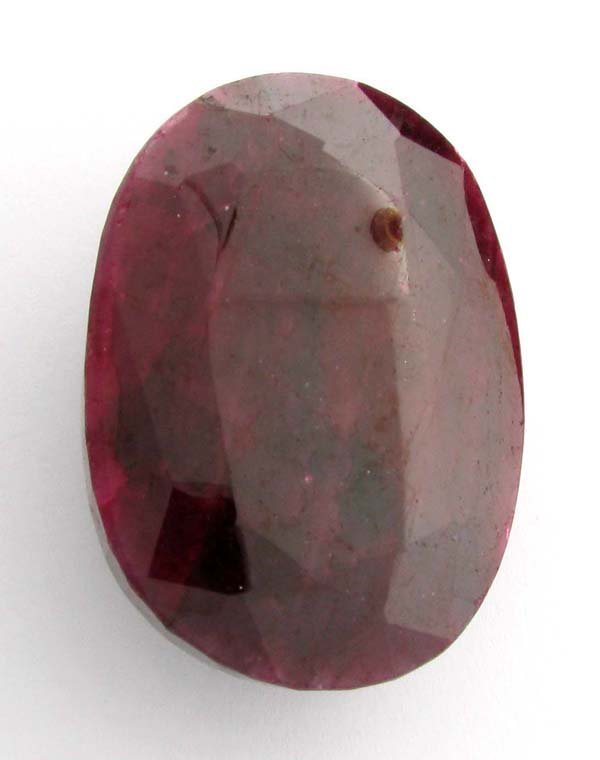 APP: 16.1k 619.55CT Oval Cut Ruby Gemstone