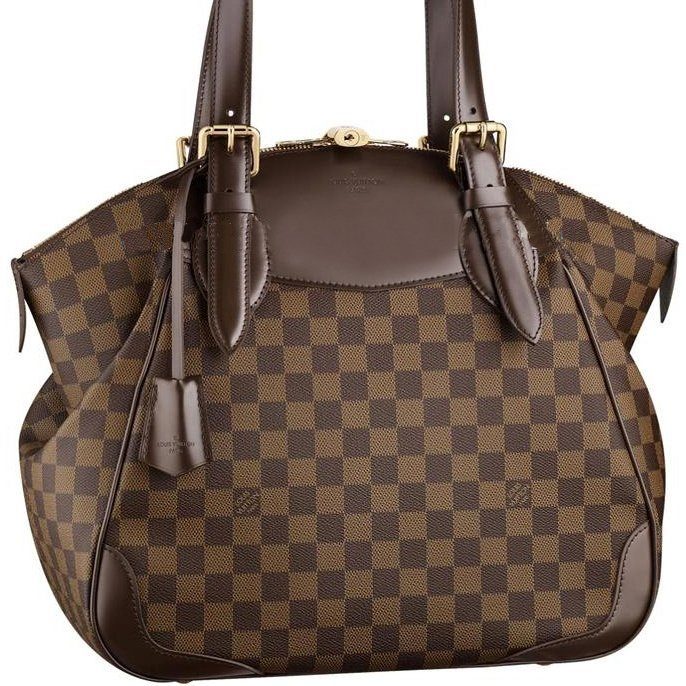 Louis Vuitton Verona GM Handbag