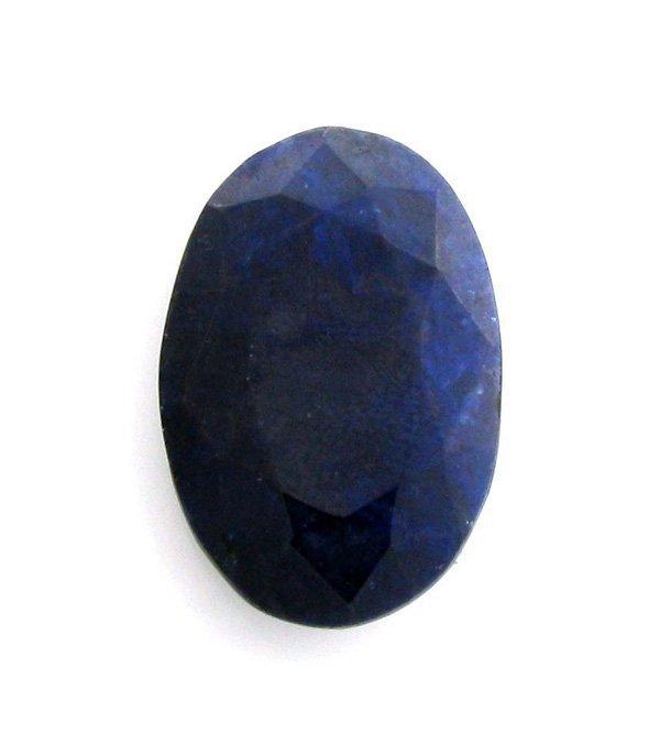 APP: 1.6k 50.60CT Oval Cut Sapphire Gemstone