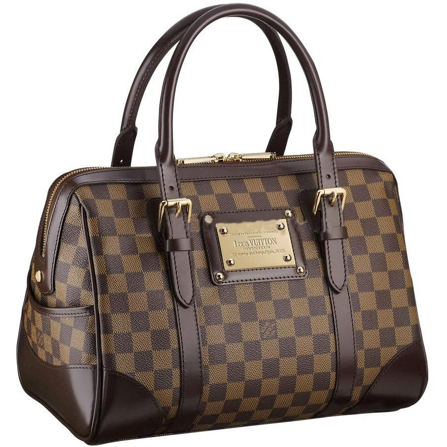 Louis Vuitton Berkeley Handbag