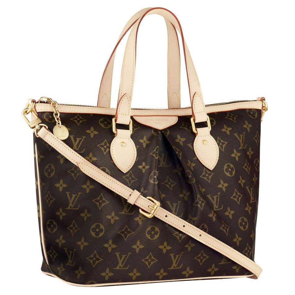 Louis Vuitton Palermo PM Handbag