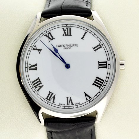 *Patek Philippe Geneve Men's Watch