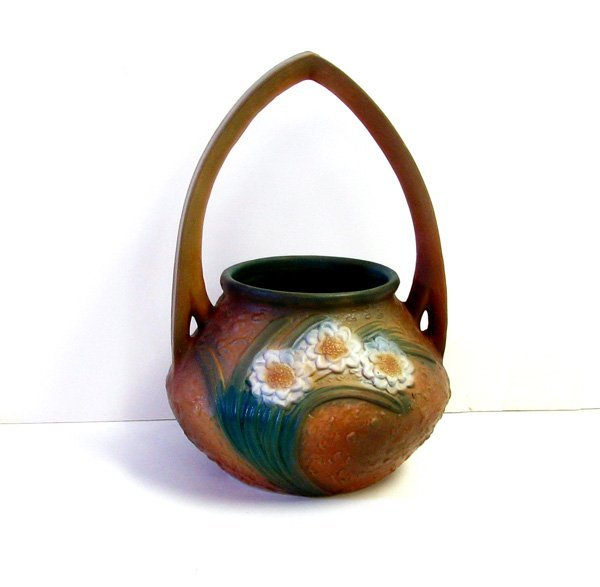 Bucket 4in. /rsvt - Primrose / Br