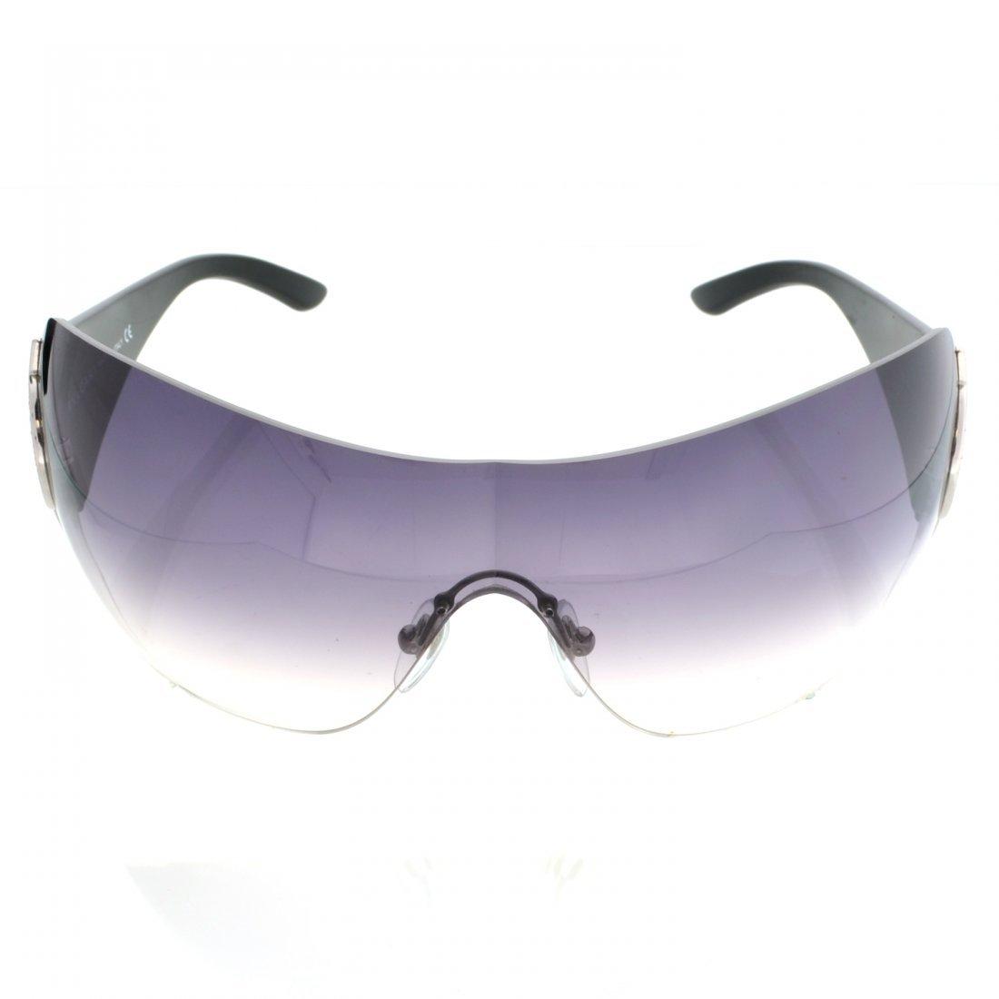 Bvlgari Black Sunglasses