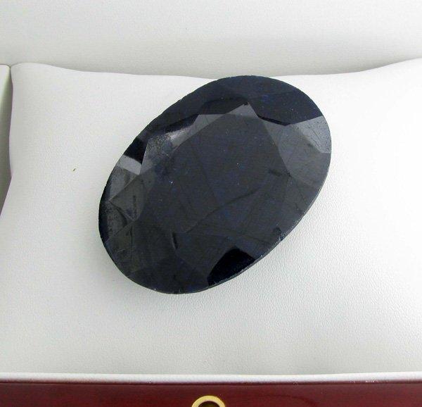 APP: 6.8k 253.30CT Oval Cut Sapphire Gemstone