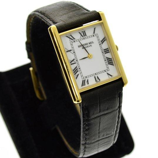 Authentic Raymond Weil Women's Watch