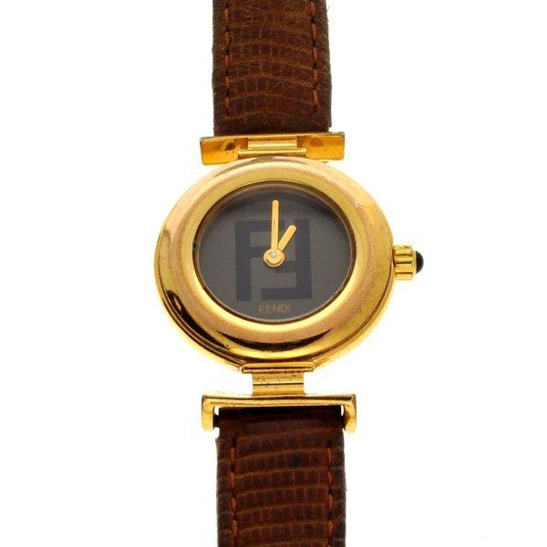 Women's Fendi Watch